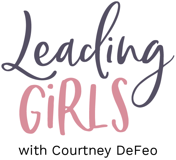 Leading Girls Podcast