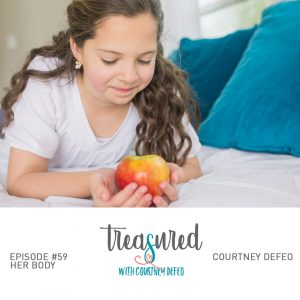 Ep 59: Her Body with Courtney DeFeo