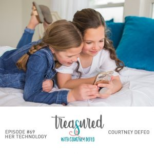 Ep 69: Her Technology with Courtney DeFeo