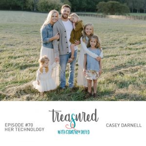 Ep 70: Her Technology with Casey Darnell